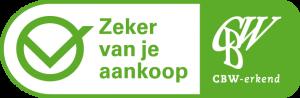 CBW erkend logo aug2015 300x98 - Algemene voorwaarden